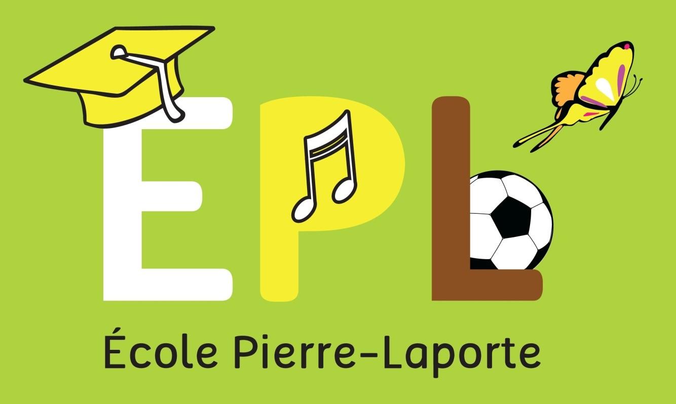 École Pierre Laporte